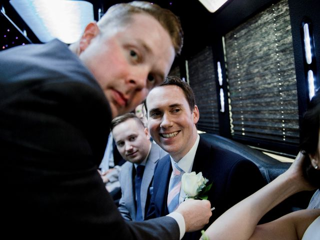 Alex and Rebecca's wedding in Vancouver, British Columbia 23