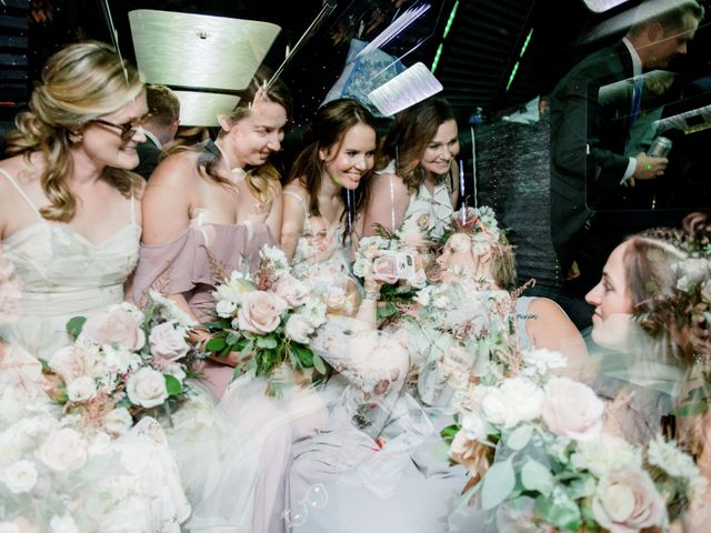 Alex and Rebecca's wedding in Vancouver, British Columbia 24