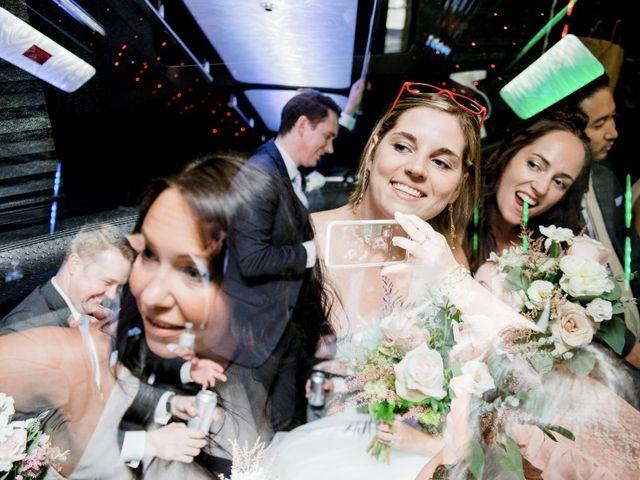 Alex and Rebecca's wedding in Vancouver, British Columbia 25