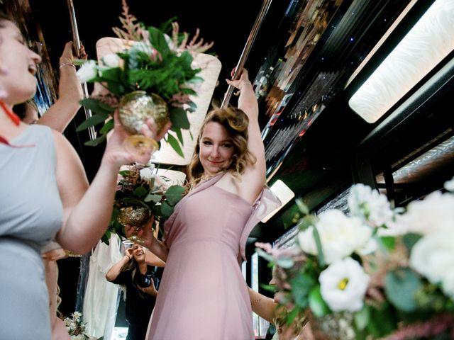 Alex and Rebecca's wedding in Vancouver, British Columbia 29