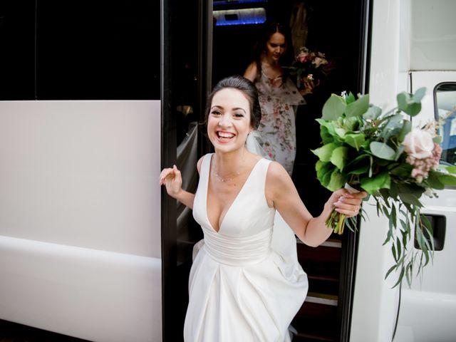 Alex and Rebecca's wedding in Vancouver, British Columbia 33