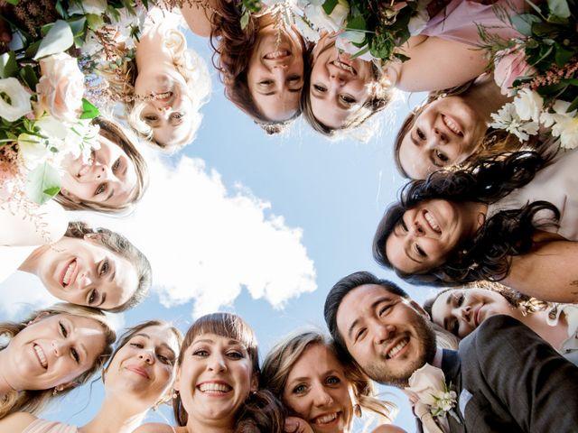 Alex and Rebecca's wedding in Vancouver, British Columbia 40