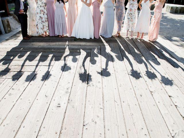 Alex and Rebecca's wedding in Vancouver, British Columbia 43