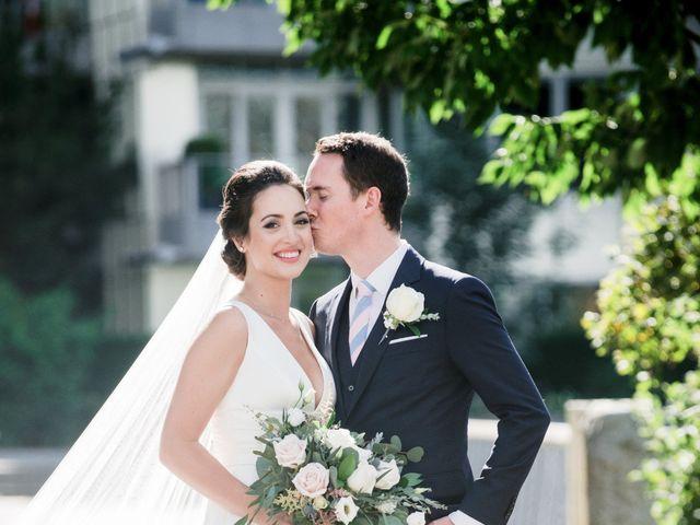 Alex and Rebecca's wedding in Vancouver, British Columbia 54