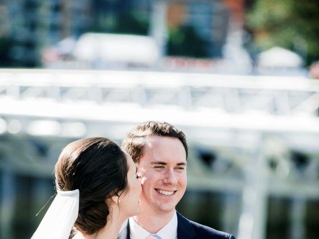 Alex and Rebecca's wedding in Vancouver, British Columbia 55