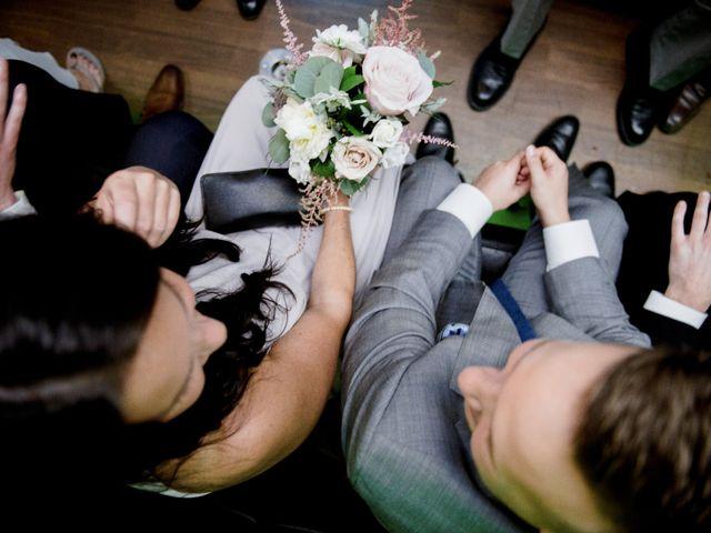 Alex and Rebecca's wedding in Vancouver, British Columbia 61