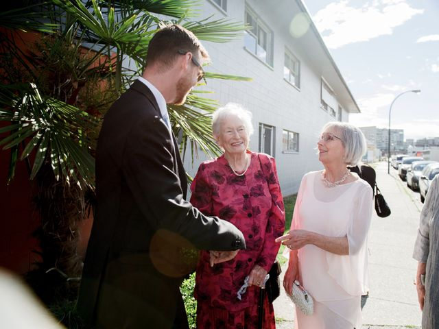 Alex and Rebecca's wedding in Vancouver, British Columbia 62