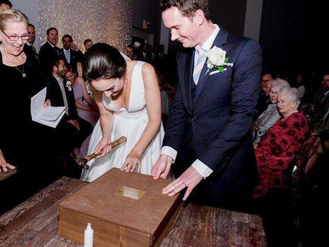 Alex and Rebecca's wedding in Vancouver, British Columbia 101