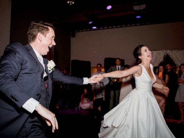 Alex and Rebecca's wedding in Vancouver, British Columbia 136