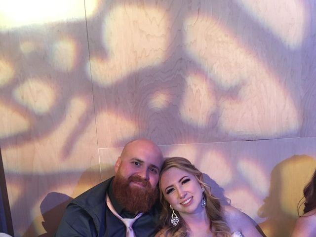 Brett and Kaitlyn's wedding in Calgary, Alberta 5