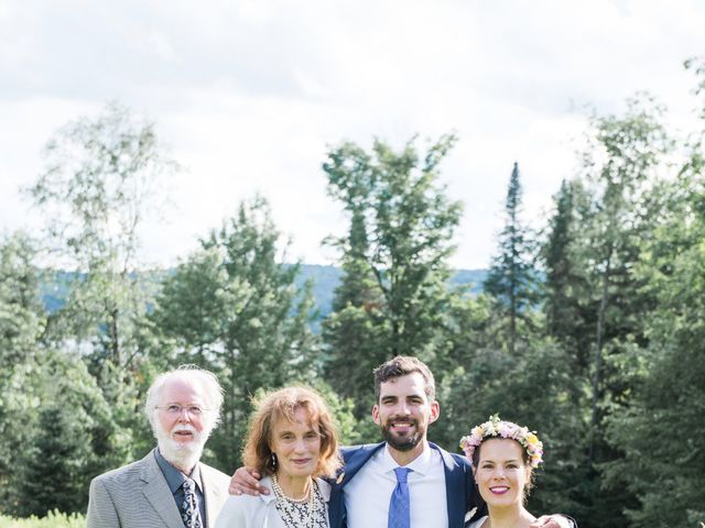 Jay and Abby's wedding in Vernon, British Columbia 61