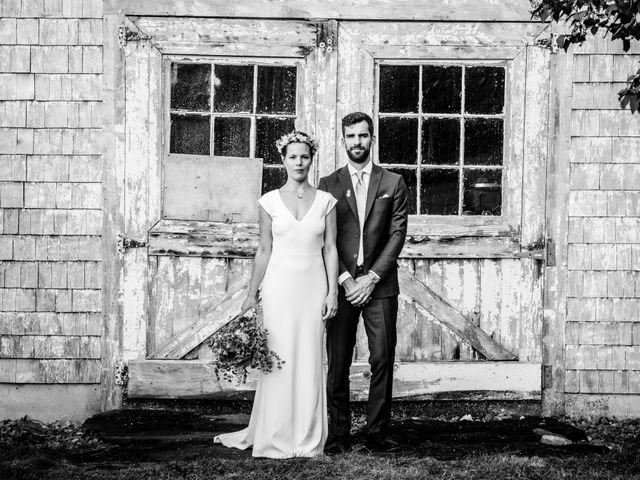 Jay and Abby's wedding in Vernon, British Columbia 66