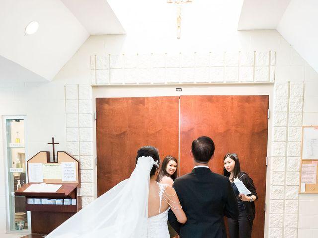 Tim and Teresa's wedding in Toronto, Ontario 32
