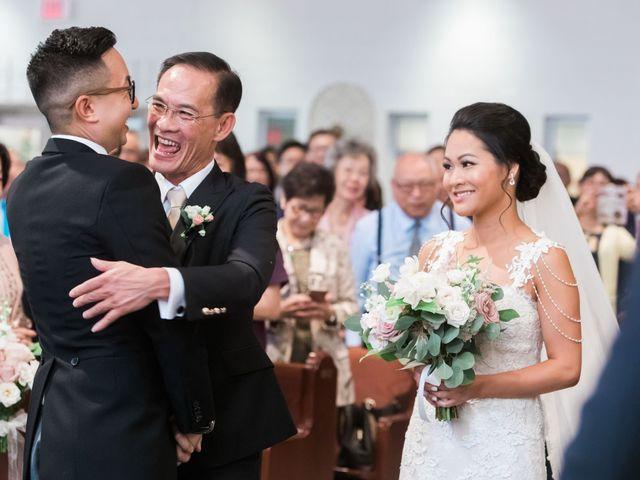 Tim and Teresa's wedding in Toronto, Ontario 33