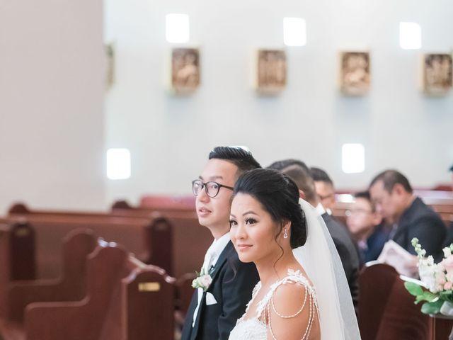 Tim and Teresa's wedding in Toronto, Ontario 34