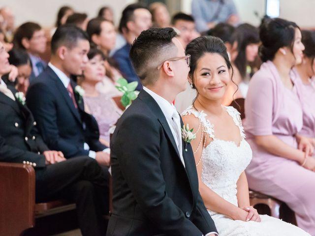 Tim and Teresa's wedding in Toronto, Ontario 35
