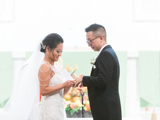 Tim and Teresa's wedding in Toronto, Ontario 38
