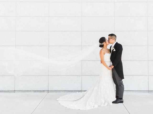 Tim and Teresa's wedding in Toronto, Ontario 49