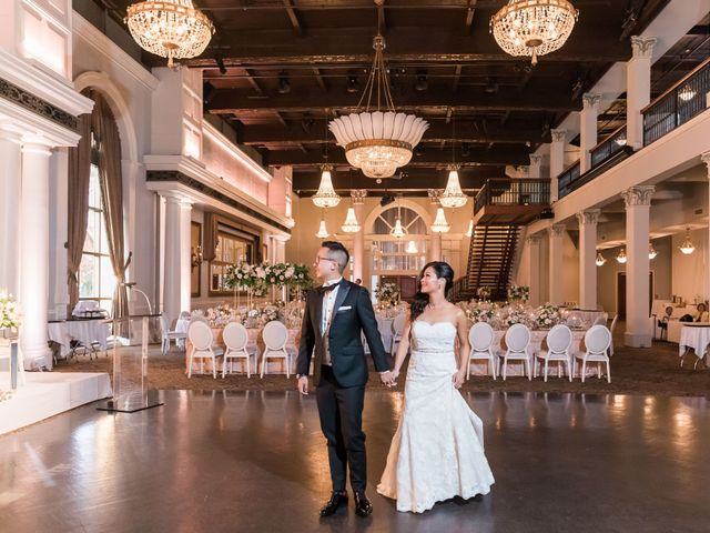 Tim and Teresa's wedding in Toronto, Ontario 102