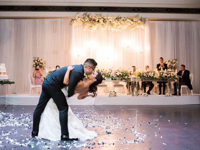 Tim and Teresa's wedding in Toronto, Ontario 106