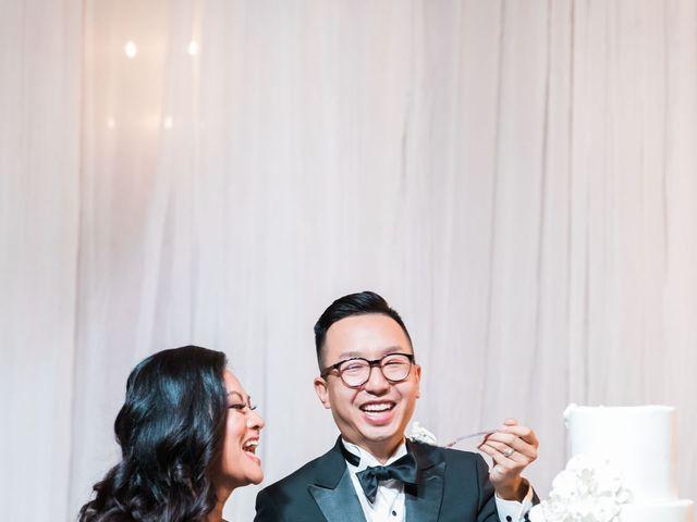 Tim and Teresa's wedding in Toronto, Ontario 107