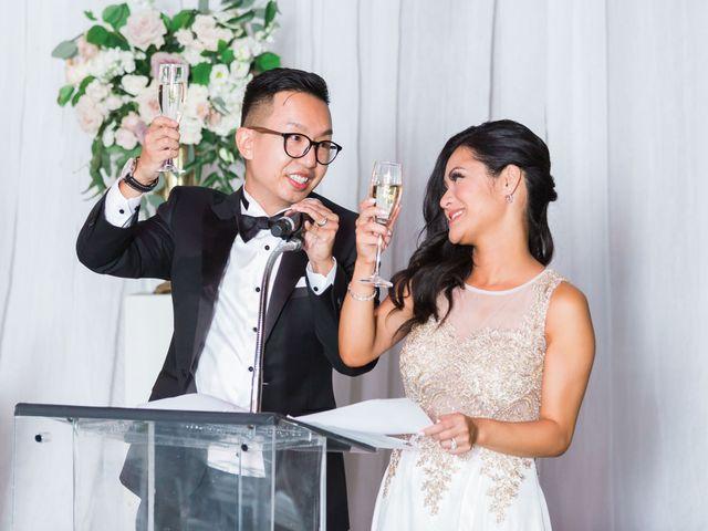 Tim and Teresa's wedding in Toronto, Ontario 110