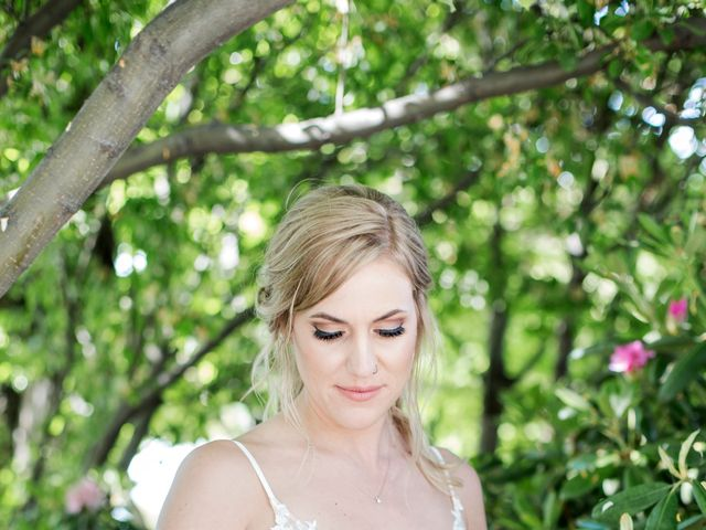 Mike and Kendra's wedding in Penticton, British Columbia 8