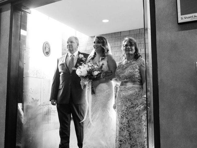 Nick and Stephanie's wedding in Mississauga, Ontario 29