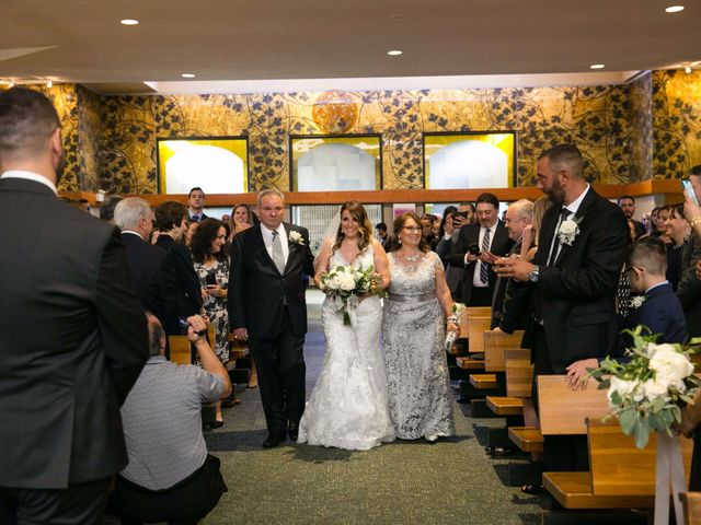 Nick and Stephanie's wedding in Mississauga, Ontario 32