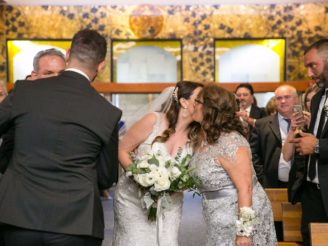 Nick and Stephanie's wedding in Mississauga, Ontario 34