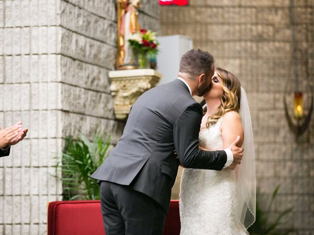 Nick and Stephanie's wedding in Mississauga, Ontario 39