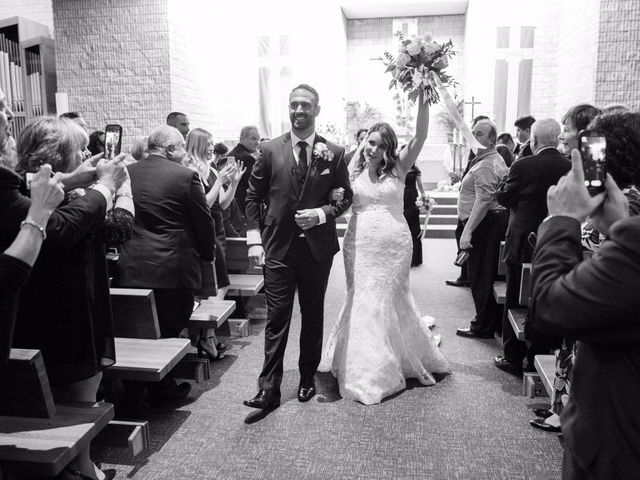 Nick and Stephanie's wedding in Mississauga, Ontario 42