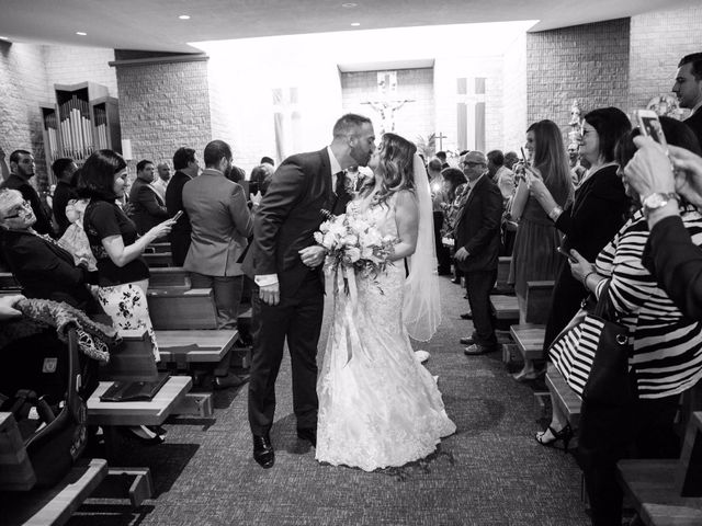Nick and Stephanie's wedding in Mississauga, Ontario 43