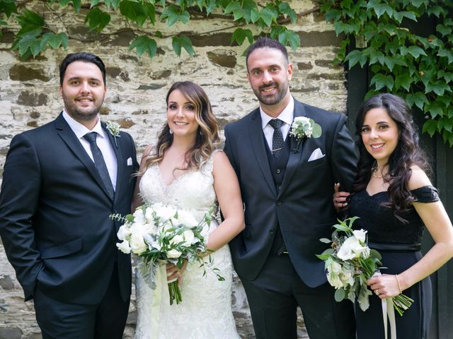 Nick and Stephanie's wedding in Mississauga, Ontario 51