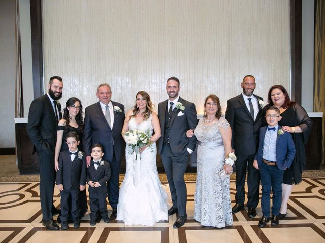 Nick and Stephanie's wedding in Mississauga, Ontario 62
