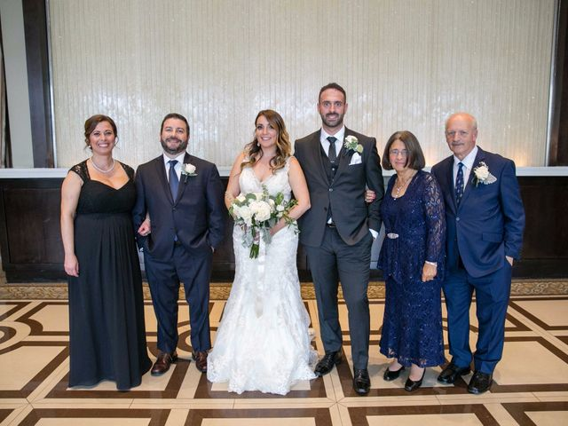 Nick and Stephanie's wedding in Mississauga, Ontario 64
