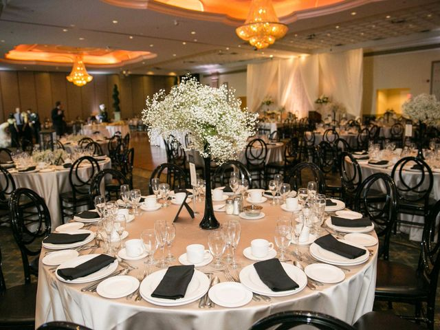 Nick and Stephanie's wedding in Mississauga, Ontario 66