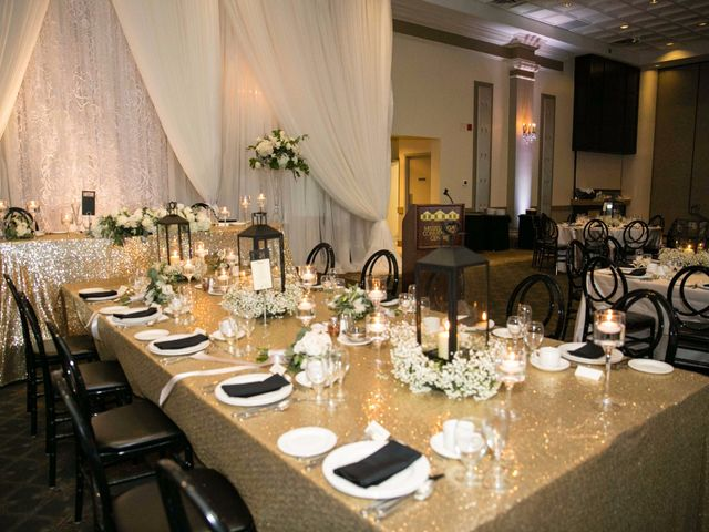 Nick and Stephanie's wedding in Mississauga, Ontario 67