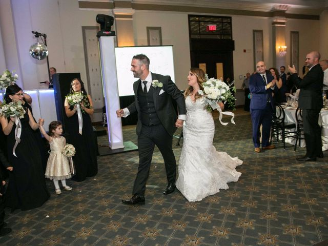 Nick and Stephanie's wedding in Mississauga, Ontario 73