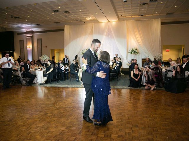 Nick and Stephanie's wedding in Mississauga, Ontario 80