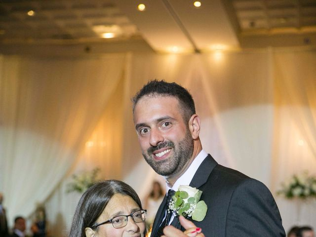 Nick and Stephanie's wedding in Mississauga, Ontario 81