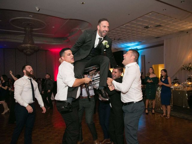Nick and Stephanie's wedding in Mississauga, Ontario 104