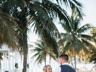 The wedding of Alyssa and Cody 3