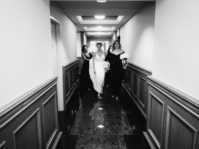 David and Alina's wedding in Toronto, Ontario 19