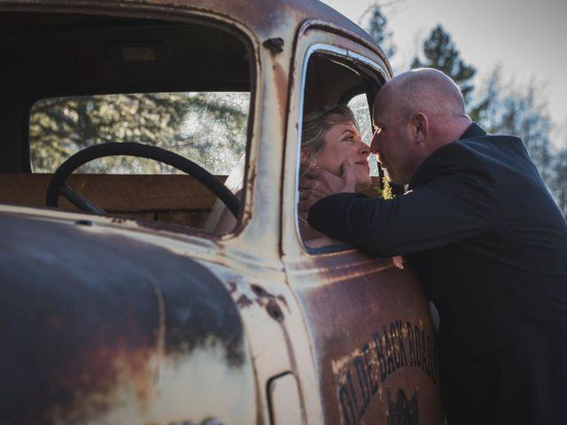 Joel and Danielle's wedding in Spruce Grove, Alberta 6