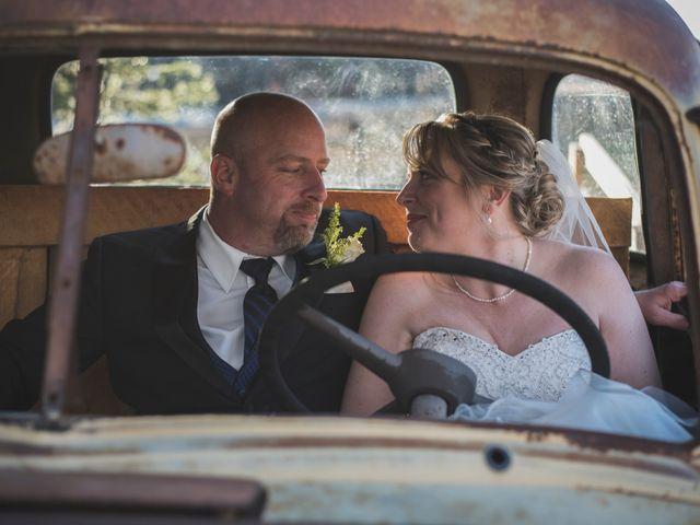 Joel and Danielle's wedding in Spruce Grove, Alberta 7