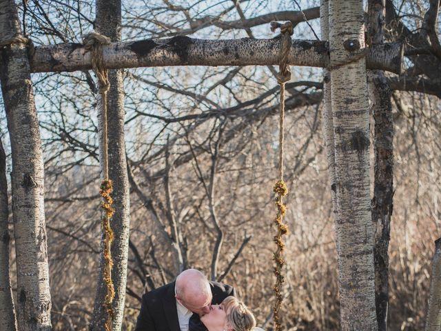 Joel and Danielle's wedding in Spruce Grove, Alberta 10