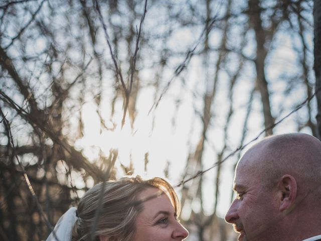 Joel and Danielle's wedding in Spruce Grove, Alberta 11