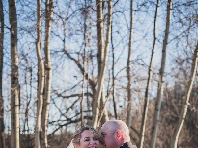 Joel and Danielle's wedding in Spruce Grove, Alberta 12