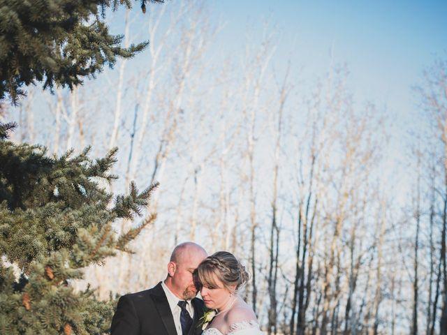 Joel and Danielle's wedding in Spruce Grove, Alberta 13